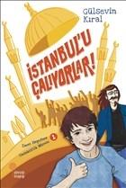 İstanbul'u Çalıyorlar! - Ömer Hepçözer Dedektiflik Bürosu 1