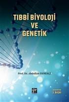 Tıbbi Biyoloji ve Genetik