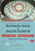 Matematik Analiz ve Analitik Geometri Problem Çözümleri Cilt: 2
