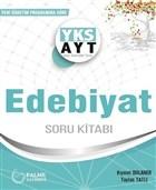 2019 YKS - AYT Edebiyat Soru Kitabı