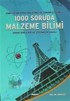 1000 Soruda Malzeme Bilimi
