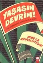Yaşasın Devrim