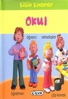 Küçük Kitaplar - Okul