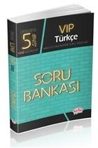 5. Sınıf VIP Türkçe Soru Bankası