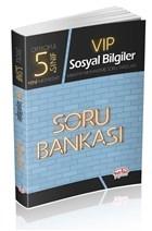 5. Sınıf VIP Sosyal Bilgiler Soru Bankası