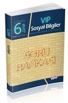 6. Sınıf VIP Sosyal Bilgiler Soru Bankası