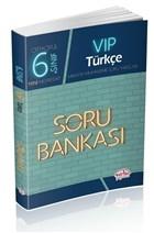 6. Sınıf VIP Türkçe Soru Bankası