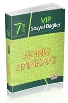 7. Sınıf VIP Sosyal Bilgiler Soru Bankası