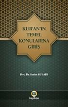 Kur'an'ın Temel Konularına Giriş