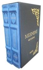 Mesnevi (2 Kitap Takım)