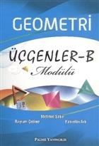 Geometri Üçgenler - B Modülü