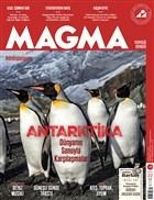Magma Yeryüzü Dergisi Sayı: 22 Mart 2017