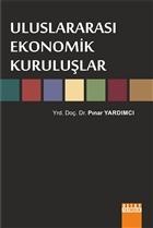 Uluslararası Ekonomik Kuruluşlar
