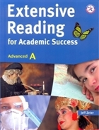 Extensive Reading for Academic Success - Advanced A