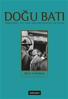 Doğu Batı Düşünce Dergisi Yıl:17 Sayı: 69 - Kitle ve İktidar