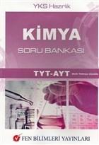 TYT - AYT Kimya Soru Bankası