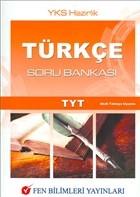 2019 YKS TYT Türkçe Soru Bankası