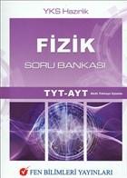 TYT-AYT Fizik Soru Bankası