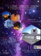 20. Ulusal Astronomi Kongresi