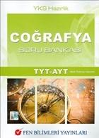 TYT-AYT Coğrafya Soru Bankası