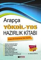 Arapça YÖKDİL - YDS Hazırlık Kitabı