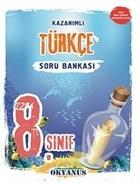 8. Sınıf Türkçe Kazanımlı Soru Bankası (2018 - 2019)