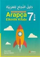 Akdem 7. Sınıf İmam Hatip Ortaokulları İçin Arapça Etkinlik Kitabı
