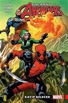 Uncanny Avengers - Kayıp Gelecek