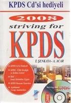 2008 Striving For KPDS