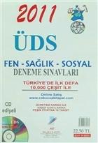 2011 ÜDS Fen - Sağlık - Sosyal Deneme Sınavları