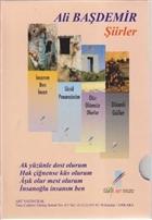 Ali Başdemir Şiirler (4 Kitap Takım)
