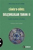 Camiu'D-Düvel Selçuklular Tarihi 2. Cilt