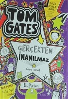 Tom Gates Gerçekten İnanılmaz