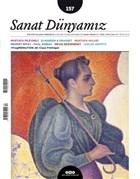 Sanat Dünyamız İki Aylık Kültür ve Sanat Dergisi Sayı : 157 Mart-Nisan 2017