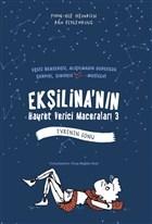 Ekşilina'nın Hayret Verici Maceraları 3 - Evrenin Sonu