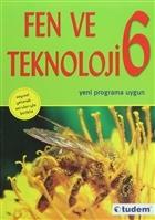 6. Sınıf Fen ve Teknoloji (Yeni Programa Uygun)