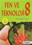 Fen ve Teknoloji Kitabı İlköğretim 8