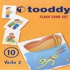 Flash Card Set: 10 (Verbs 2 / Fiiller 2)