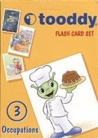 Flash Card Set: 3 (Occupations / Meslekler)