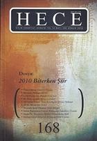 Hece Aylık Edebiyat Dergisi Sayı: 168