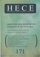 Hece Aylık Edebiyat Dergisi Sayı: 171