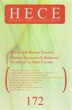 Hece Aylık Edebiyat Dergisi Sayı: 172