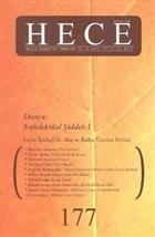 Hece Aylık Edebiyat Dergisi Sayı: 177