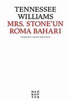 Mrs. Stone'un Roma Baharı