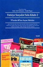 Türkiye Sosyalist Solu Kitabı: 2
