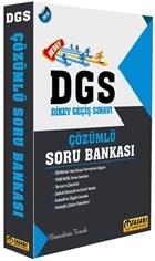Hedef 2019 DGS Çözümlü Soru Bankası