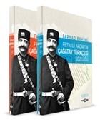 Fethali Kaçar'ın Çağatay Türkçesi Sözlüğü (2 Cilt Takım)