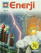 Neden ve Nasıl Cilt 2: Enerji
