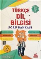 YKS KPSS Türkçe Dil Bilgisi Soru Bankası
