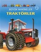 Büyük Makineler: Traktörler